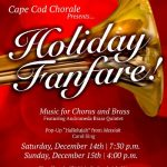 Holiday Fanfare! Music for Chorus and Brass