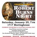 BURNS NIGHT!