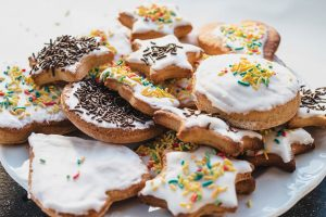 Holiday Cookie Swap