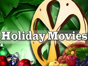 All-Day Holiday Movies