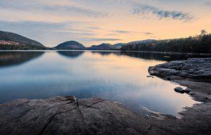 Oct 4-8 Acadia, Schoodic & Mount Desert Isle Photography Workshop w/ John Tunney