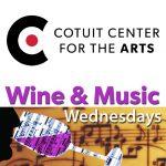 Wine & Music Wednesday, June 2020