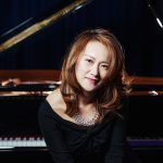 Falmouth Jazz Presents Pianist Yoko Miwa in West Falmouth Library