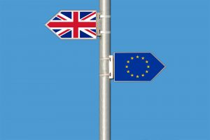 Brexit-Implications for Ireland with Sean Murphy