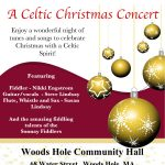 A Celtic Christmas Concert