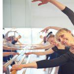 Adult Core Ballet