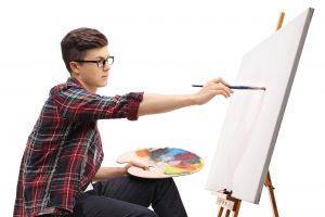 Saturday Art Studio