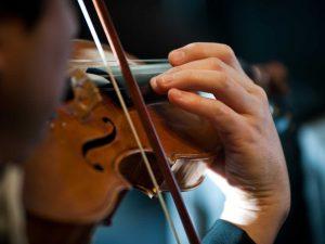 Conservatory String Ensemble