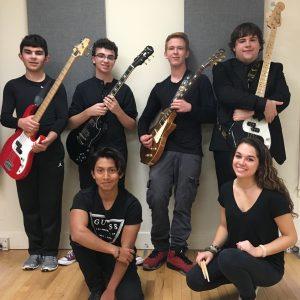 C-Rock Ensemble
