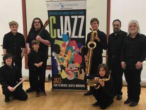 CJAZZ Ensemble