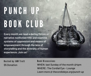 Punch Up Book Club