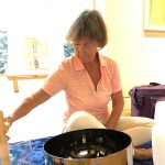 Crystal Bowl Meditation Concert with Kathleen Warren