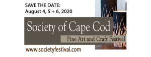 The 68th Annual Society of Cape Cod Fine Art and C...