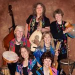 LIBANA, CD Release Concert