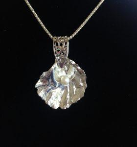 Precious Metal Clay Jewelry