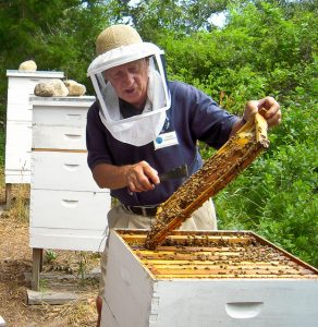 2020 Beekeeping for Beginners FOUR TUESDAY EVENING...