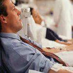 Cape Cod Healthcare Blood Drive