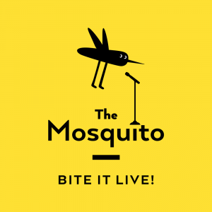 Mosquito Story Slam - Leap of Faith