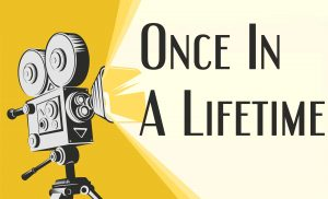 The Young Company at Cape Rep Theatre presents Once In A Lifetime
