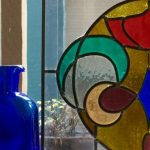 Beginner Stained Glass AM, February 2020