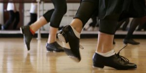 Advanced Beginner Tap with Susan! Spring 2020