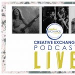 Creative Exchange LIVE!