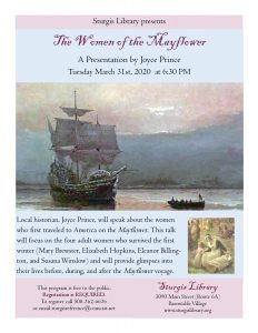 The Women of the Mayflower
