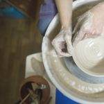 Pottery with Nat Doane - Mondays through May 25