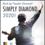 SIMPLY DIAMOND 2021- Neil Diamond Tribute and more—CAPE COD