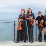 Quartett Giocosa: Prodigious