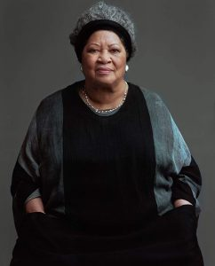 Film Falmouth: Toni Morrison - The Pieces I Am (PO...