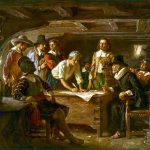 Origins of The Mayflower Compact