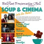 Soup & Cinema: If Beale Street Could Talk