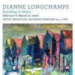 Artist Reception: Dianne Longchamps