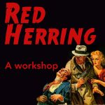 The Veterans' Company at Cape Rep Theatre presents Red Herring, a workshop