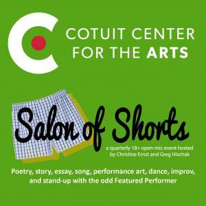 Salon of Shorts, June 2020
