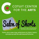 Salon of Shorts, December 2020