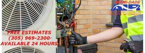 24hr Emergency AC Repair Miami | miamidadeair