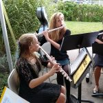 Summer Sounds: Chamber Music Camp
