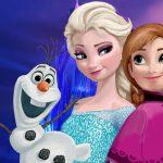 Debut Choir: Frozen