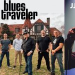 Blues Traveler, & JJ Grey & Mofro