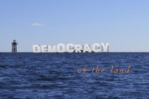 Democracy of the Land: reflections on nature and c...