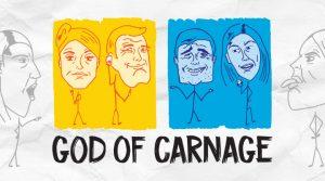 God Of Carnage (Postponed to 2022)