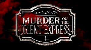 Agatha Christie's Murder On The Orient Express (Po...