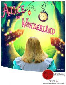FUNday Friday - Alice in Wonderland