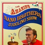 FUNday Friday - The Amazing Nano Brothers Juggling Act