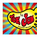 FUNday Friday - The Toe Jam Puppet Band