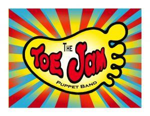 FUNday Friday - The Toe Jam Puppet Band