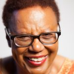 Poetry Reading with Patricia Spears Jones