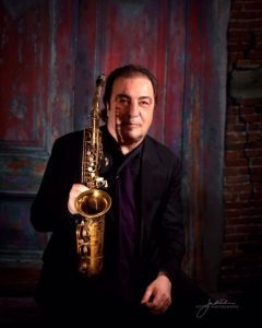 Greg Abate Jazz Quartet: Real Jazz in the Moment